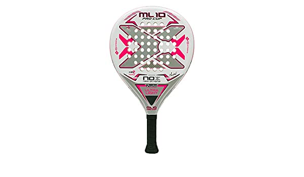 NOX ML10 Pro Cup Ultra Light Silver: Amazon.es: Deportes y aire libre