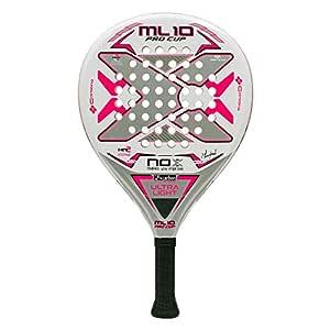 NOX ML10 Pro Cup Ultra Light Silver: Amazon.es: Deportes y ...