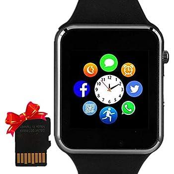 Amazon.com: TagoBee Smart Watch TB01 Bluetooth SmartWatch ...