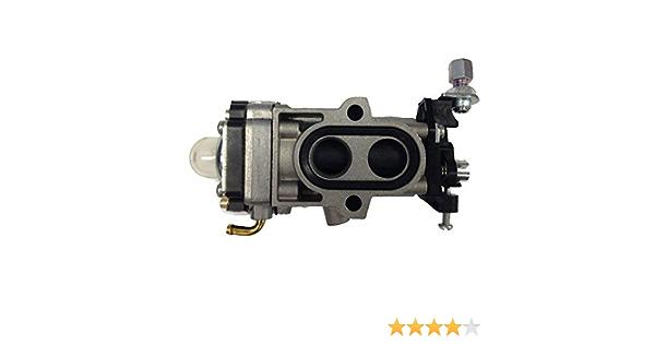 Husqvarna 587176401 Carburetor Genuine Original Equipment Manufacturer Part OEM