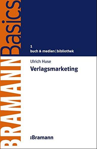 Verlagsmarketing (BRAMANNBasics)