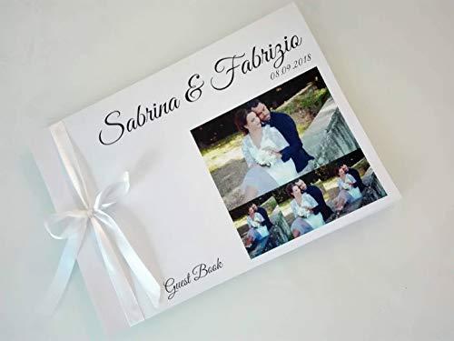 Matrimonio Auguri Frasi : Wedding guestbook matrimonio messaggi ospiti auguri frasi