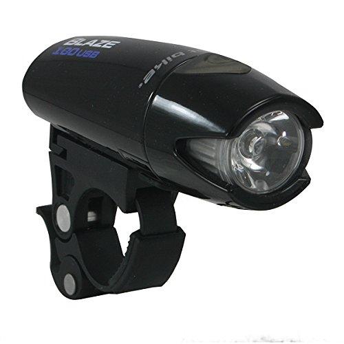 Cheap Planet Bike Blaze 180 USB Rechargeable Headlight