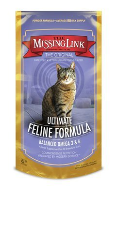 Missing Link Feline Formula 6 oz 2 Pack