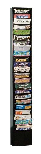 Durham Literature Rack X4 1 Pockets product image