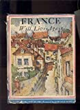 img - for France Will Live Again, a Portrait of a Peaceful Interlude 1919-1939 book / textbook / text book