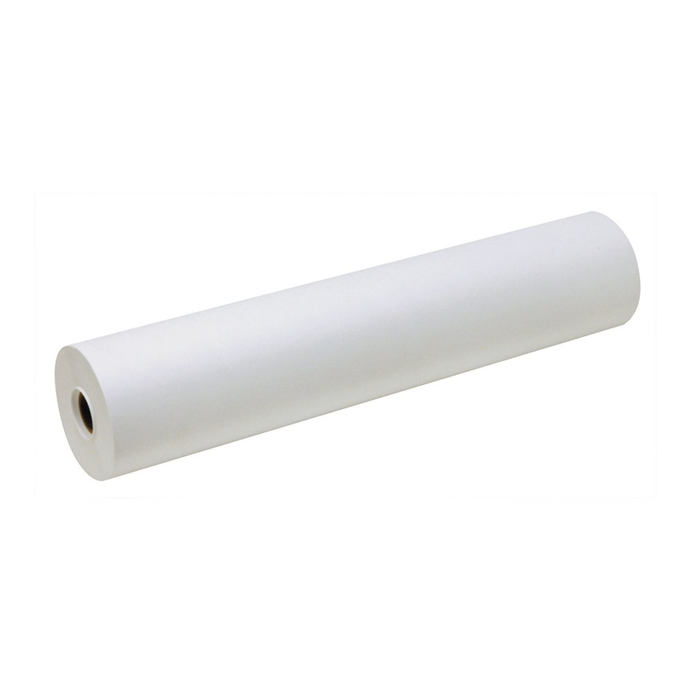Pacon Easel Roll, 18x200-Feet, White (4763) Pacon Corporation
