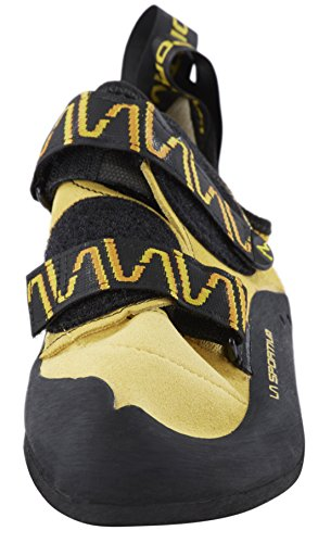 LA SPORTIVA KATANA MEN (YELLOW/BLACK, 39.5)