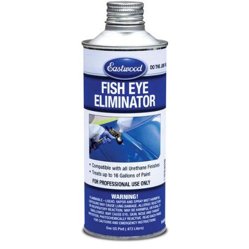 Eastwood Fish Eye Eliminator Surface Tension Aerosol 16 oz (Smoothie Fisheye Eliminator)