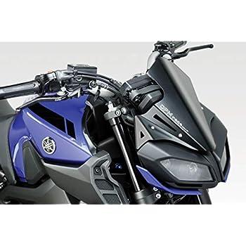 Amazon com: Fits Yamaha FZ 09MT-09 MT 09 Windscreen Windshield 2014