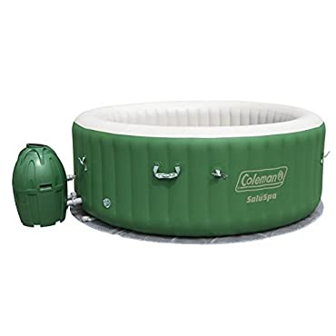 Coleman SaluSpa 6-Person Inflatable Spa (90363E-BW)