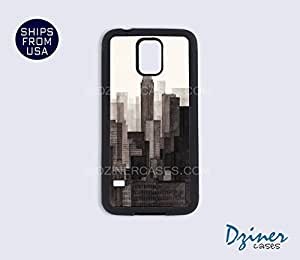 Galaxy Note 2 Case - New York Vintage