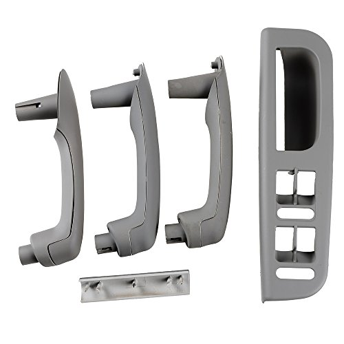 jetta door grab handle - 4
