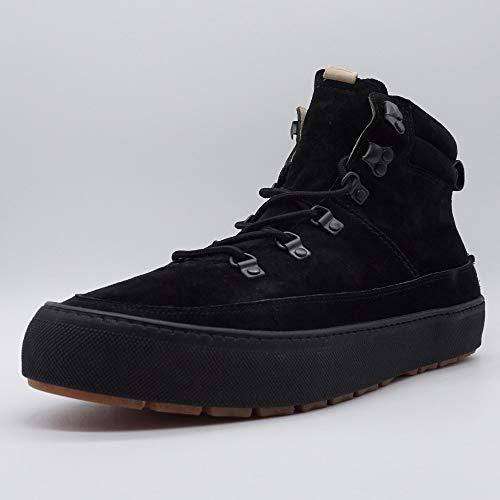 Nero Trek Shipton Sneaker Pointer Uomo wfqRzSO