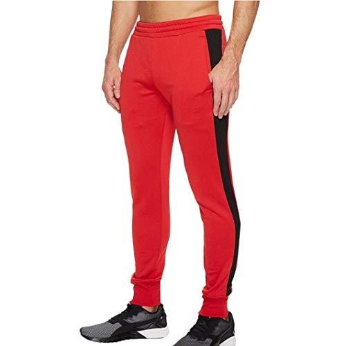 Deportes Pantalones Ocio Cómodo Verano Rot De Battercake Chándal Sueltos Los Fitness Moda Jogging Hombres Cordón aTnHqx