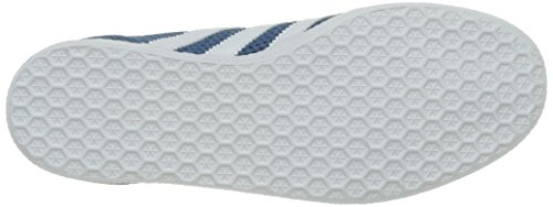 Blue Unisex Core Blue Footwear Sneaker Erwachsene White Core Blau adidas Gazelle vAnHdOdP