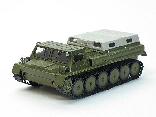 Start Scale Models ssm3001 – Geländewagen der sowjetischen Armee gaz-71 mit tente-Kaki