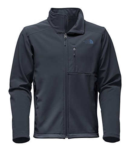 The North Face Men's Apex Bionic 2 Jacket - Urban Navy & Urban Navy - L