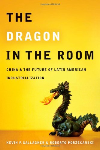 THE DRAGON IN THE ROOM