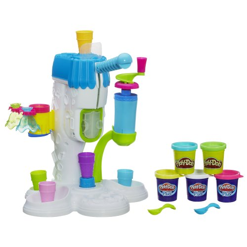 Play Doh Perfect Playset Amazon Exclusive