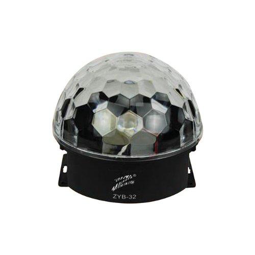 NIPPON ZYB32 Nippon Zebra LED Magic Ball Light ()