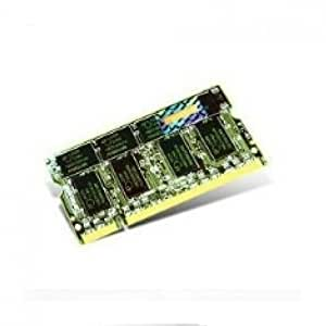 MEMORIA PORTATIL DDR 1GB 333 MHZ PC2700 TRANSCEND
