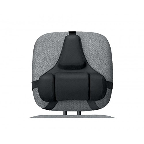 Fellowes Ultimate Back Support (1) by Fellowes