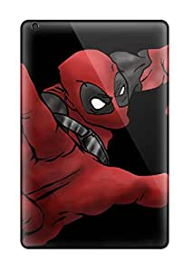 For Ipad Mini/mini 2 Fashion Design Deadpool Case-lLabdZd1465kasWr