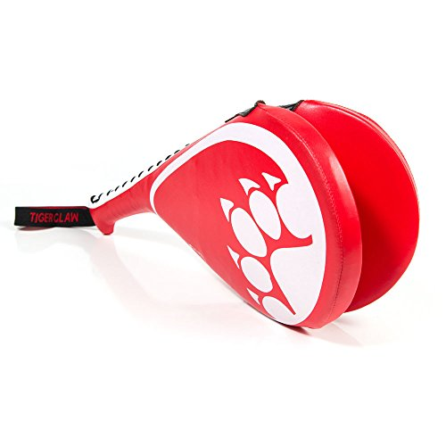 Tiger Claw -Red Clap Kicker - Kicking Paddle