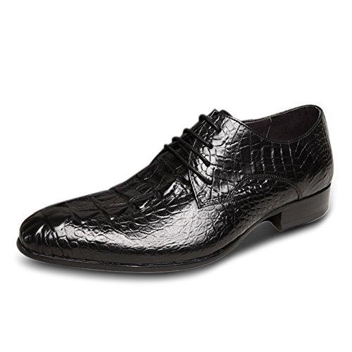 Zapatos de los hombres de negocios británicos/Zapatos de ocio de moda de verano de marea A