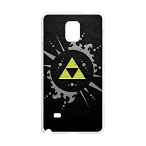 Personalized Creative The Legend of Zelda For Samsung Galaxy Note 4 N9100 LK2P992674