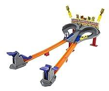 Hot Wheels Super Speed Race
