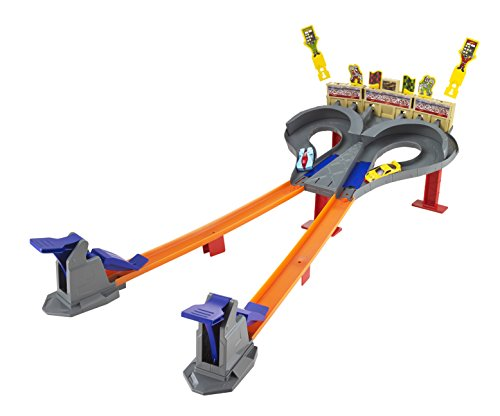 (Hot Wheels Super Speed Blastway Track Set )