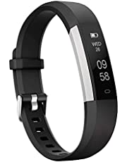 AUSUN moreFit Fitness Tracker, Slim 2 Activity Tracker Sleep Monitor Step/Distance/Calories Counter Touch Screen Pedometer Watch for Kids Men Women