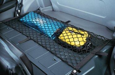 (Genuine Subaru Baja Cargo Net - Horizontal)