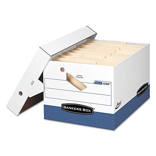 banker box presto - 3
