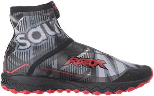 Saucony Razor Ice+ Scarpe Da Trail Corsa - AW16 - 46.5