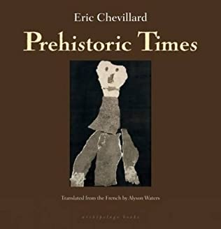 book cover of Prehistoric Times