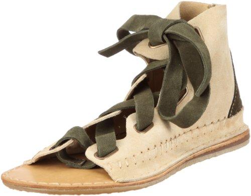 Tr Femme Sandales 024 b1 414 Sandalia Cowa beige Cw w1zqSX4a