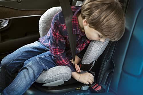 41DI mt96JL - Maxi-Cosi Rodifix Booster Car Seat, Nomad Blue, One Size