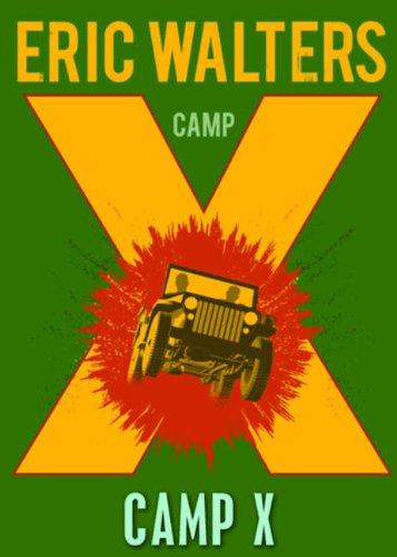 E.B.O.O.K Camp X<br />R.A.R
