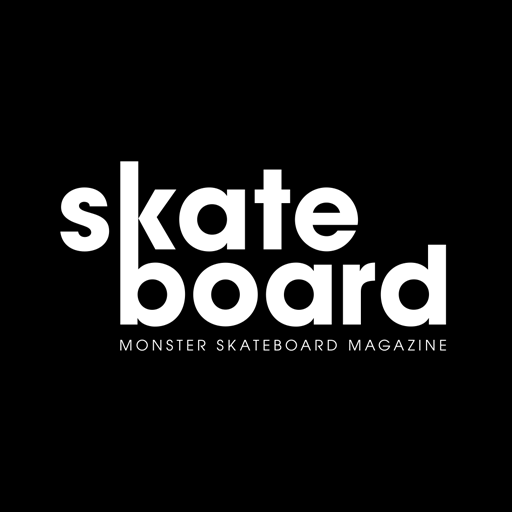 (Monster Skateboard Magazine Buyers Guide)