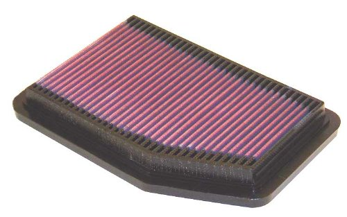K&N 33-2083 High Performance Replacement Air Filter