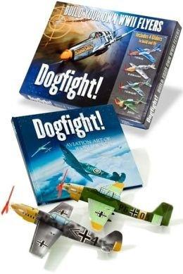 Sterling Dogfight!: Aviation Art of World War II Kit, by James H. Kitchens, Bernard C. - Sterling Art