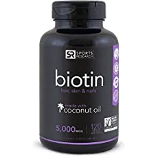 WHAT IS BIOTINBiotin plays a key role in the body. It supports the health of the skin, nails, hair, digestive tract, metabolism, and cells. HOW IT WORKS Biotin Is An Essential Part Of Enzymes In The Body That Break Down Substances Like Fats, Carbohyd...