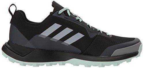 Adidas Udendørs Kvinders Terrex Cmtk W Gående Sko Sort / Kridt Hvid / Aske Grøn fTdh5scE