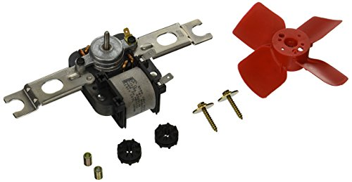 Supco SM343 Evaporator Fan Motor Replaces Whirlpool 482731, 4389140, 8537621, 4318001, 0056721 by Supco