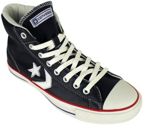 converse star player navy mens