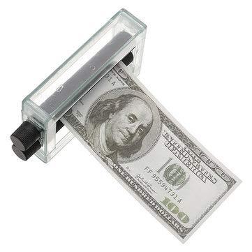 - Gadget Toys Magic & Trick Props - Magic Trick Easy Money Printing Machine Money Magic Toys Perform Banknote Printing