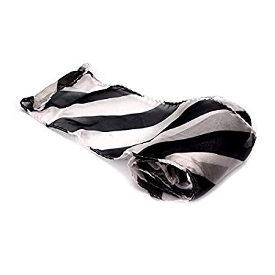 Enjoyer Magic Tricks Glove to Zebra Streamer Silk Scarf Professional Magician Props Street Magic Gimmicks: Toys & Games